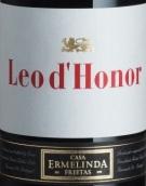 埃尔梅琳达·弗雷塔斯之家里奥荣誉红葡萄酒(Casa Ermelinda Freitas leo d' Honor)