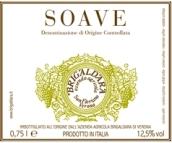 布里加德拉酒庄Il苏瓦韦白葡萄酒(Brigaldara Il Soave,Veneto,Italy)