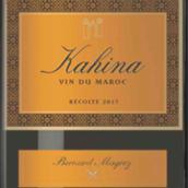 伯纳德玛格雷酒庄女巫干红葡萄酒(Bernard Magrez Kahina,Guerrouane,Morocco)