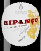 JM豐塞卡河馬私選珍藏干紅葡萄酒(Jose Maria da Fonseca Ripanco Private Selection,  Alentejano, Portugal)