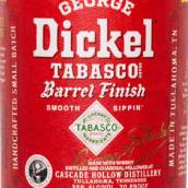 乔治迪科尔塔巴斯科牌桶陈烈酒(George Dickel Tabasco Brand Barrel Finish,Tennessee,USA)