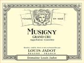 路易亚都慕西尼特级园红葡萄酒(Louis Jadot Le Musigny Grand Cru, Cote de Nuits, France)
