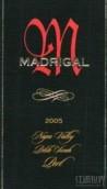 马德里格酒庄纳帕谷小西拉波特酒(Madrigal Petite Sirah Port,Napa Valley,USA)