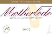 基岩酒庄老藤仙粉黛干红葡萄酒(Bedrock Wine Co.Old Vine Zinfandel,Sonoma Valley,USA)
