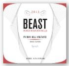 布迪菲尼山园野兽西拉黑皮诺克隆红葡萄酒(Buty Winery Phinny Hill Vineyard Beast Syrah Noir Clone, Horse Heaven Hills, USA)