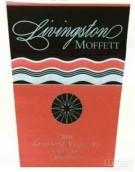 利文斯顿墨菲特酒庄宝石园干红葡萄酒(Livingston Moffett Gemstone Vineyard Red, Yountville, USA)