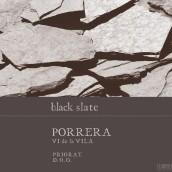 Celler Cal Pla Mas D'en Compte Black Slate Porrera,Priorat ...