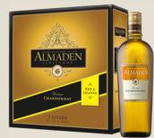 爱玛登传承系列霞多丽干白葡萄酒(Almaden Vineyards Heritage Chardonnay,California,USA)