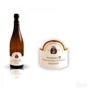 波彻贝肯酒庄龙椅火山灰皮诺特级园白葡萄酒(Weingut Bercher-Burkheimer Kaiserstuhl Feuerberg Grauer Burgunder Grosses Gewachs, Baden, Germany)