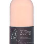 大胡维耶特酿桑德琳随想曲桃红葡萄酒(DomaineGrandRouviere Cuvee Le Caprice de Sandrine Rose,...)