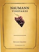 诺曼卡利干红葡萄酒(Naumann Tre Rosso Cali,Santa Cruz Mountains,USA)