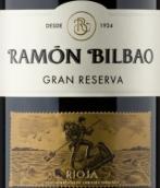 雷蒙毕尔巴鄂酒庄特级珍藏干红葡萄酒(Bodegas Ramon Bilbao Gran Reserva,Rioja,Spain)