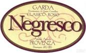 普罗温萨酒庄干红葡萄酒(Provenza Negresco Garda Classico Rosso,Lombardy,Italy)
