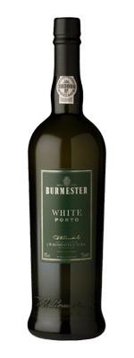 布尔梅斯特白色波特酒(Burmester White Port,Portugal)