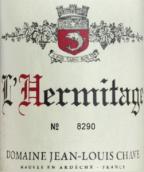 路易沙夫酒庄白葡萄酒(Domaine Jean-Louis Chave Blanc, L'Hermitage, France)