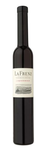 友谊麝香利口酒(La Frenz Muscat Liqueur,Naramata,Canada)