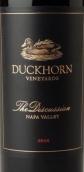 杜克霍恩酒庄探讨红葡萄酒(Duckhorn Vineyards The Discussion Red, Napa Valley, USA)
