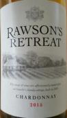 洛神山庄霞多丽干白葡萄酒(Rawson's Retreat Chardonnay, Southeast Australia, Australia)