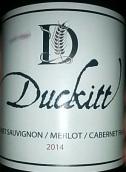 克劳夫多克特赤霞珠-梅洛-品丽珠混酿干红葡萄酒(Cloof Duckitt Cabernet Sauvignon Merlot Cabernet Franc,...)