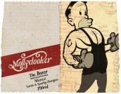 左撇子酒庄拳击手西拉干红葡萄酒(Mollydooker The Boxer Shiraz,South Australia,Australia)