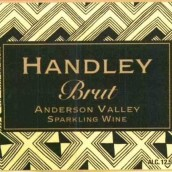 汉德利酒堡起泡酒(Handley Brut,Anderson Valley,USA)