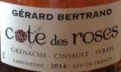 吉哈伯通歌海娜混酿桃红葡萄酒(Gerard Bertrand Grenache Rose,Languedoc,France)