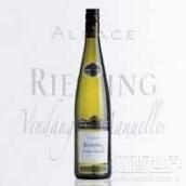 利伯维列珍藏雷司令干白葡萄酒(Cave de Ribeauville Collection Riesling,Alsace,France)