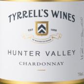 天瑞霞多丽干白葡萄酒(Tyrrell's Wines Chardonnay,Hunter Valley,Australia)