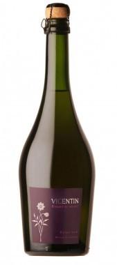 维森汀珍藏马尔贝克桃红起泡酒(Vicentin Family Wines Espumante Rosado De Malbec,Mendoza,...)
