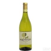 西迪堡卢维贾格特霞多丽干白葡萄酒(Seidelberg De Leuwen Jagt Chardonnay,Paarl,South Africa)
