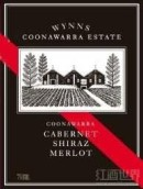 酝思酒庄赤霞珠-西拉-梅洛干红葡萄酒(Wynns Coonawarra Estate Cabernet - Shiraz - Merlot, Coonawarra, Australia)