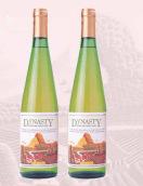 王朝干白葡萄酒(Dynasty Dry White,Tianjin,China)