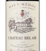 贝莱尔酒庄干红葡萄酒(Chateau Bel Air, Haut-Medoc, France)