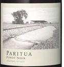 柏瑞图黑皮诺干红葡萄酒(Paritua Pinot Noir,Central Otago,New Zealand)