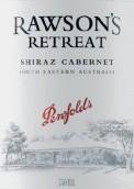 奔富洛神山庄西拉-赤霞珠干红葡萄酒(Penfolds Rawson's Retreat Shiraz-Cabernet,Southeast ...)