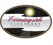夜幕酒庄普特尼金装半干型红葡萄酒(Eveningside Vineyards Putney Gold,New York,USA)