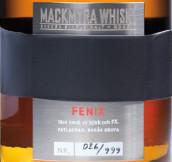 麦克米拉时刻系列菲尼克斯瑞典单一麦芽威士忌(Mackmyra Moment Fenix Svensk Single Malt Whisky,Sweden)