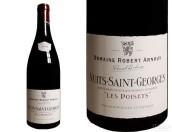 安慕拉夏酒庄柏瑟(夜圣乔治村)红葡萄酒(Domaine Arnoux-Lachaux Les Poisets,Nuits-Saint-Georges,...)