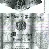 莫雷父子酒庄(蒙哈榭特级园)白葡萄酒(Domaine Marc Morey&Fils Le Montrachet Grand Cru,Cote de ...)