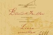 大卫富尔顿里奥拉赛美蓉干红葡萄酒(David Fulton Liora Semillon,Sonoma County,USA)