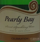 KWV珍珠湾庆典麝香起泡酒(KWV Pearly Bay Celebration Sparkling White Muscat,Western ...)
