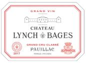 靓茨伯庄园红葡萄酒(Chateau Lynch-Bages, Pauillac, France)