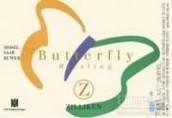 Forstmeister Geltz-Zilliken Butterfly Riesling Qba,Mosel,...