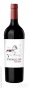 帕德利罗斯马尔贝克干红葡萄酒(Padrillos Malbec,Vista Flores,Argentina)