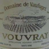 Domaine de Vaufuget Vouvray,Loire,France