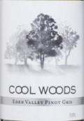 颂恩克拉克冷木灰皮诺干白葡萄酒(Thorn Clarke Cool Woods Pinot Gris, Eden Valley, Australia)