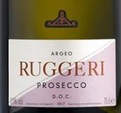 鲁杰里阿吉奥普洛塞克起泡酒(Ruggeri Argeo Prosecco Spumante,Veneto,Italy)