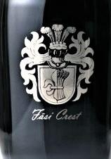 法丝徽章西拉迟摘甜红葡萄酒(Fasi Estate Winery Fasi Crest Late Harvest Sweet Syrah, California, USA)