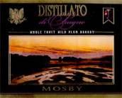 莫斯比布鲁尼蒸馏酒(Mosby Distillato di Prugne,USA)