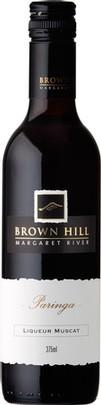 棕山百灵加麝香加强酒(Brown Hill Estate Paringa Liqueur Muscat,Margaret River,...)